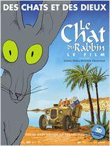 """07 décembre 2013 - Ciné-môme : """"le chat du rabbin"""" Le_cha10"""