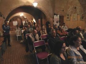 """25 octobre 2013 - conférence : """"la gestion du patrimoine dans les Doukkaka-Abda Pa250011"""
