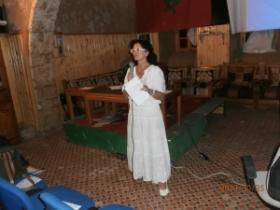 """25 octobre 2013 - conférence : """"la gestion du patrimoine dans les Doukkaka-Abda Pa250012"""