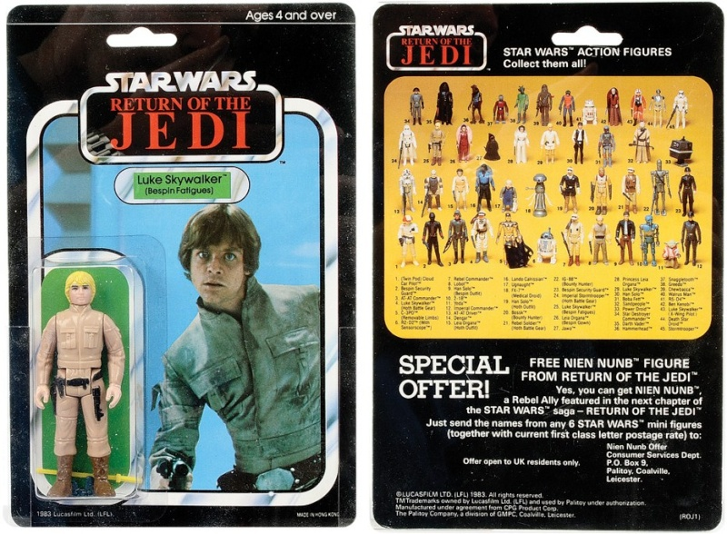 """The General Mills 45 back & Palitoy """"non factory sealed"""" discussion. - Page 11 Rotj_411"""