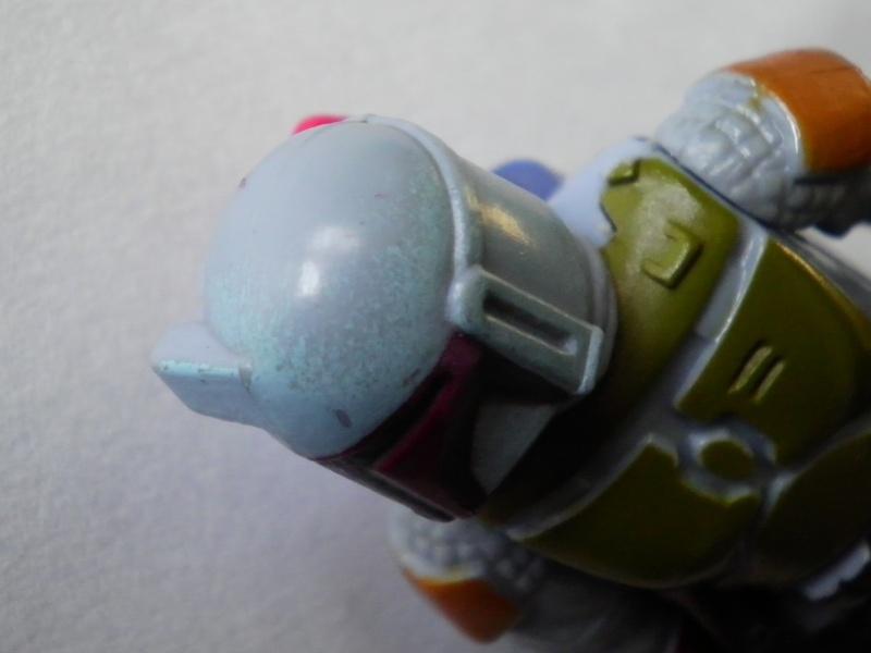 BOBA FETT  Taiwan COO  Painted Helmet Variant or just prototype  Sany1412