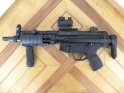 Monter un Micro Aimpoint sur un HK MP5 13-dsc10