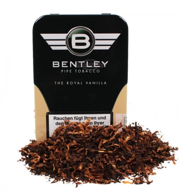 BENTLEY The Royal Vanilla / The Royal Gold 3540_010