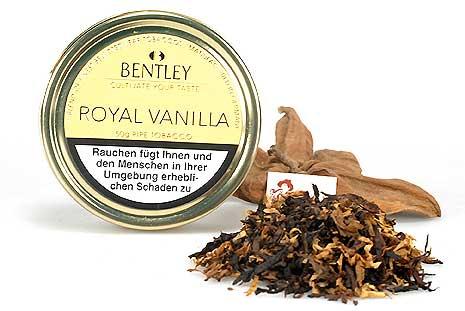 BENTLEY The Royal Vanilla / The Royal Gold Bentle12
