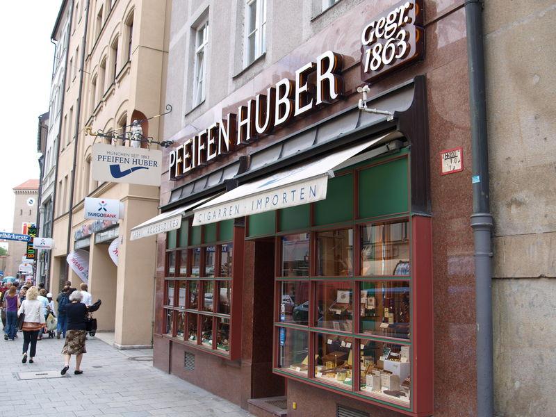 La civette PFEIFEN HUBER de Munich Cnoss_10