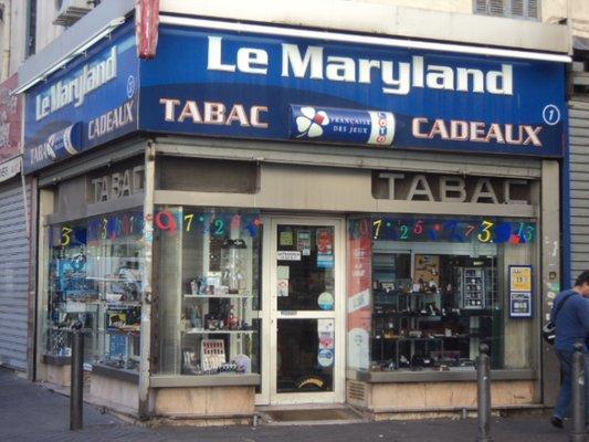 Le tabac Le Maryland, à Marseille Le_mar10