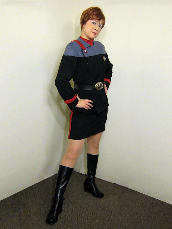 New Uniforms Starfl10