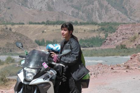 melusine, les routes persanes Mallen10