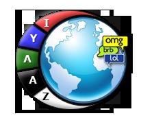 logo for my forum Iyaaz_10