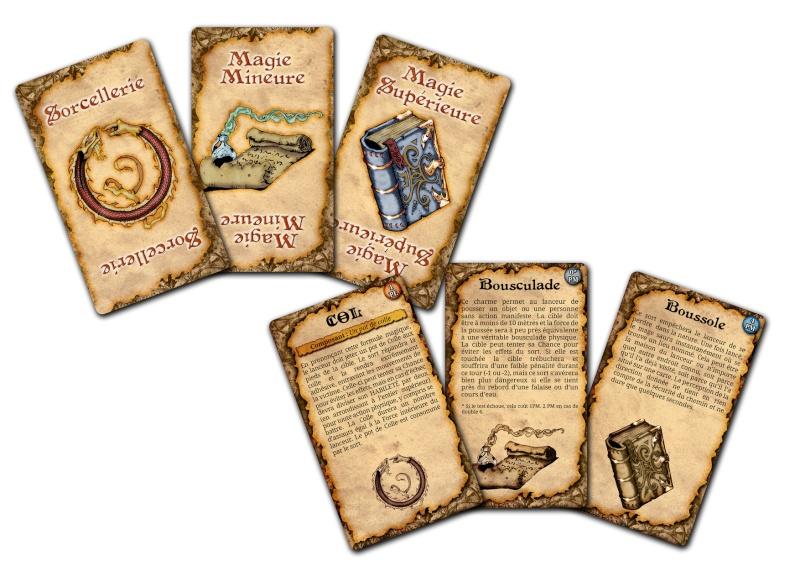 TITAN ! Le guide du monde des DF et de Sorcellerie ! Cartes10