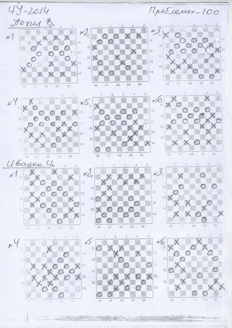 Чемпионат Украины по шашечной композиции-100, 2014г. 111_0019