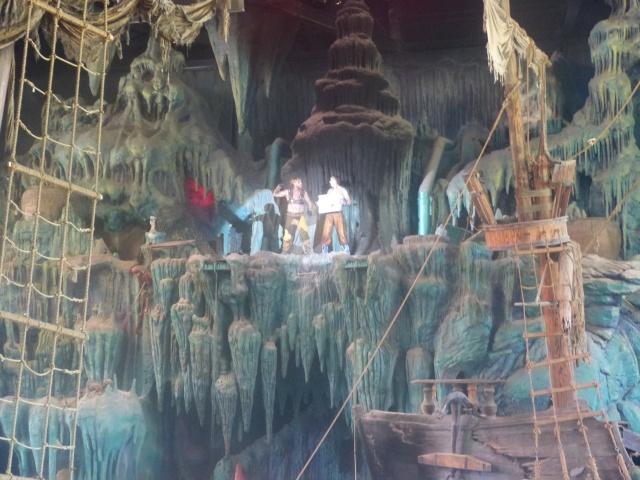 *VoyaGe De NoCeS Là où LeS RêVeS DeVieNNeNT RéaLiTé * Universal ~ Sea World ~ Discovery Cove ~ WALT DISNEY WORLD * (Mise à jour Island of Adventure [FIN] le 07.04.14 ~ SOMMAIRE P1)  - Page 6 13101378