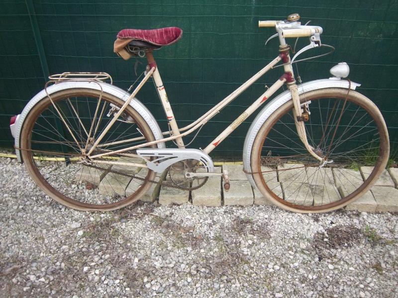 Helyett, mes vélos Helyett 100_7011