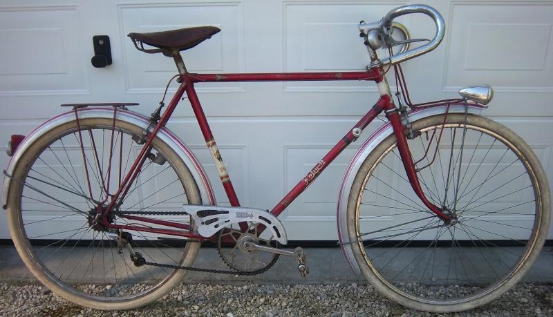 Helyett, mes vélos Helyett 108_9910
