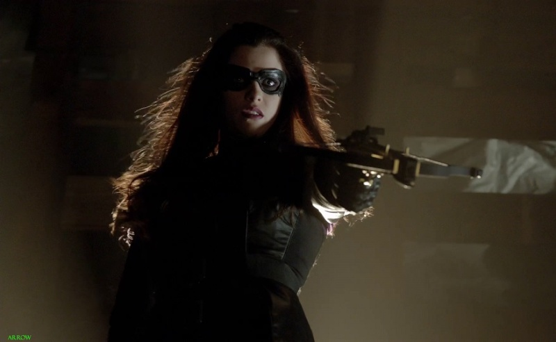 Arrow ( WB TV &CW ) Arrow-10