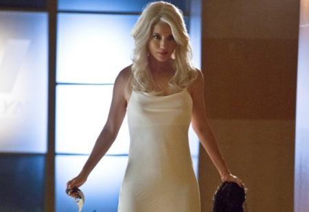 Arrow ( WB TV &CW ) Arrow-11