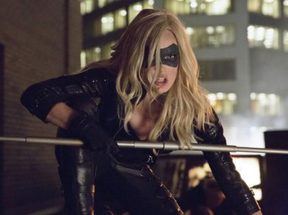 Arrow ( WB TV &CW ) Arrow-12