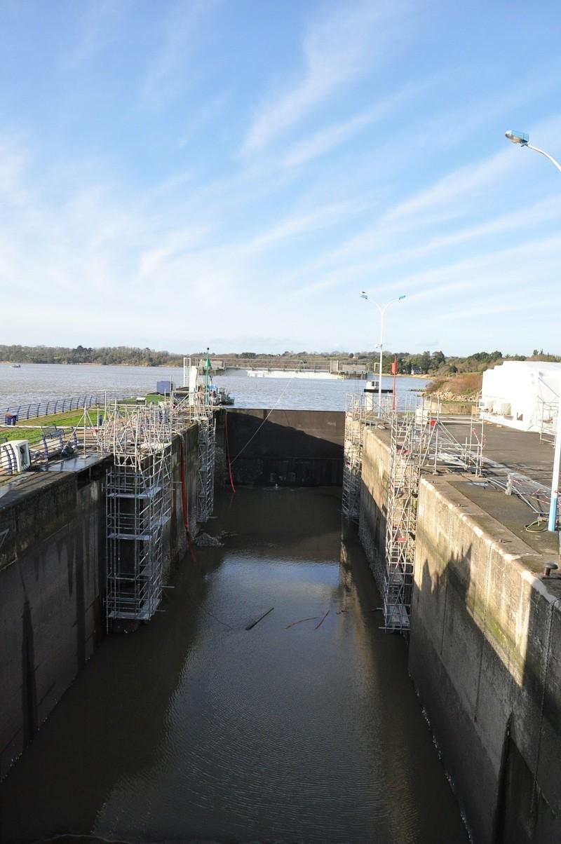 Au barrage d'Arzal le 29-12-2013 Dsc_3411
