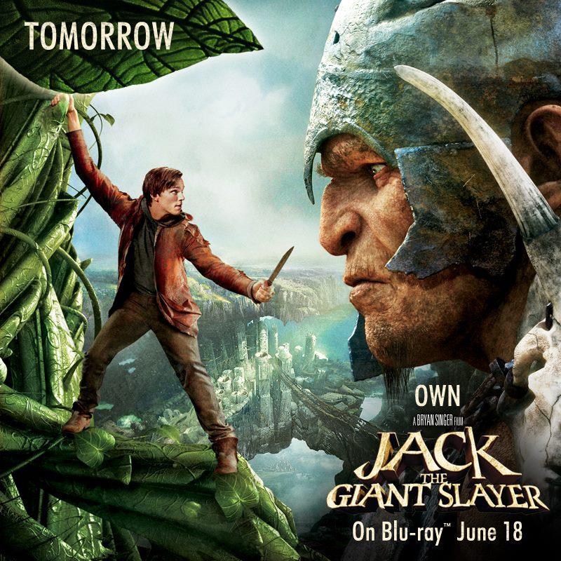 Jack the Giant Slayer 10121110