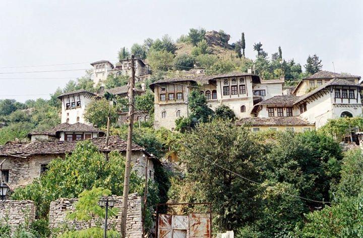 Qyteti i Gjirokastres 13813110