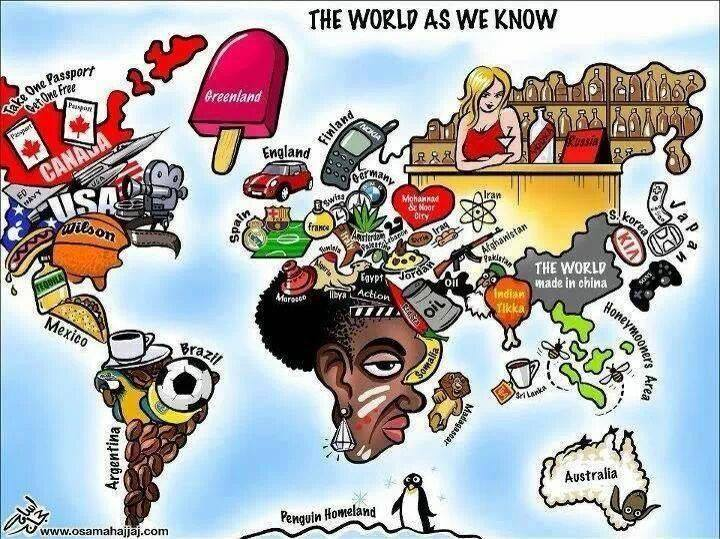 Bota sic e njohim ne 14600910