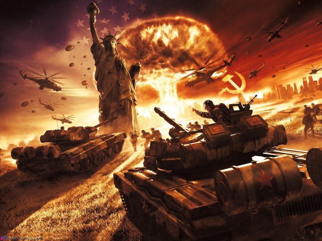 Lufta e tretë botërore do të filloj 5 ditë pas Lojërave Olimpike Dimërore të Socit 3418_w10