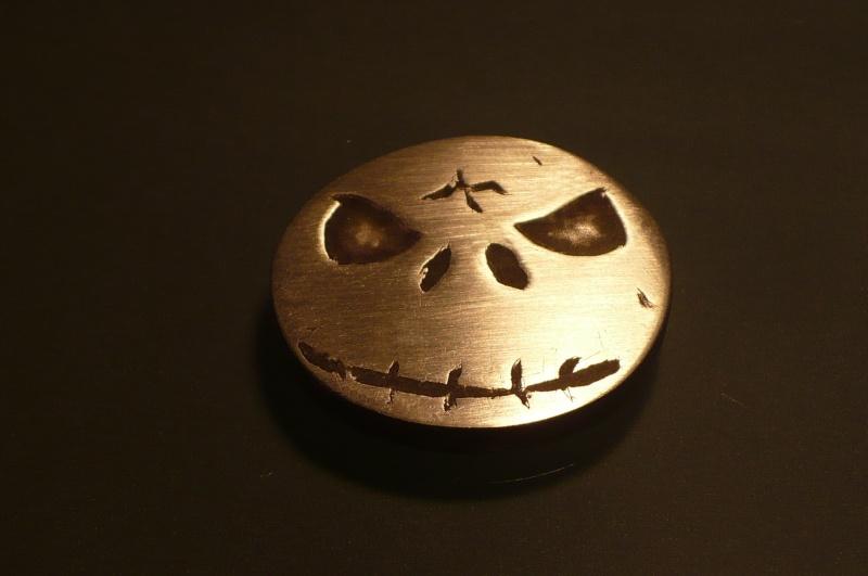 Embleme / Badge de réservoir personnalisé P1050628