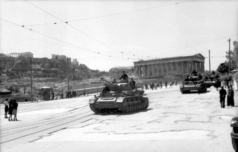 Panzer IV ausf G Dragon 1/35 Bundes10
