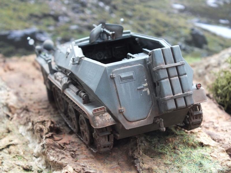 Sdkfz 250/3 Tamiya 1/35 - Page 2 Dscf4130