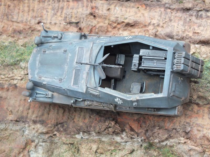 Sdkfz 250/3 Tamiya 1/35 - Page 2 Dscf4131