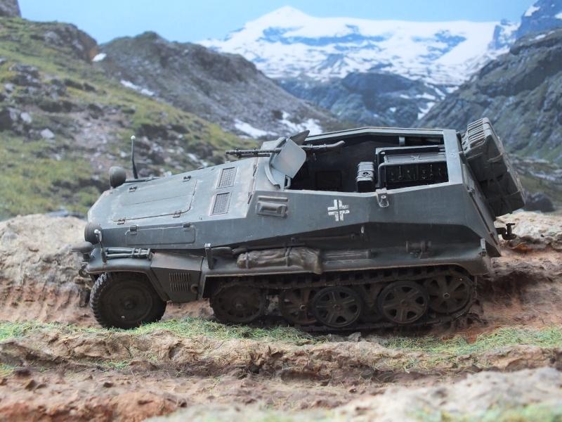 Sdkfz 250/3 Tamiya 1/35 - Page 2 Dscf4132