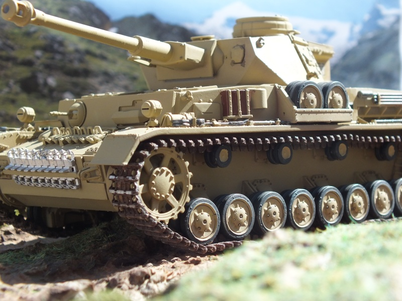 Panzer IV ausf G Dragon 1/35 - Page 3 Dscf4211