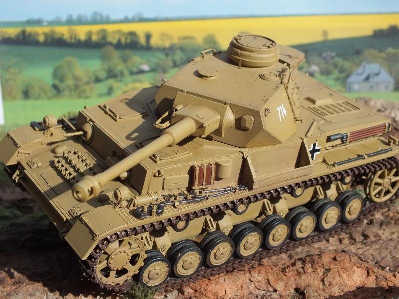 Panzer IV ausf G Dragon 1/35 - Page 3 Dscf4228