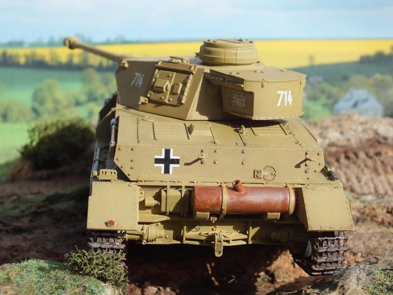 Panzer IV ausf G Dragon 1/35 - Page 3 Dscf4229