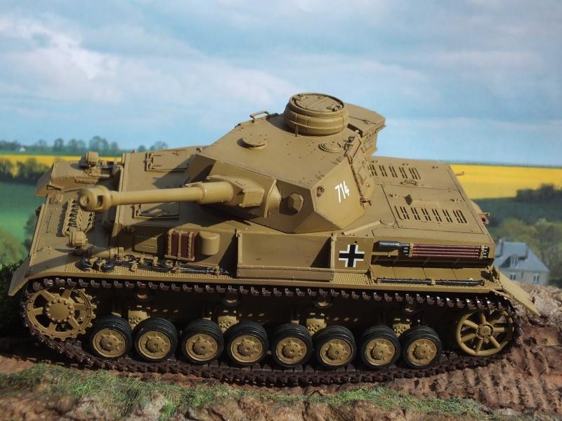 Panzer IV ausf G Dragon 1/35 - Page 3 Dscf4230