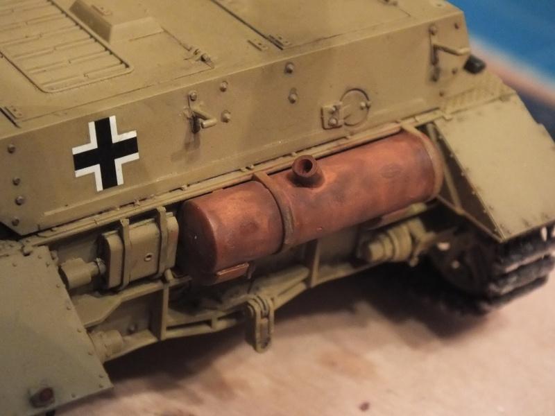 Panzer IV ausf G Dragon 1/35 - Page 3 Dscf4231