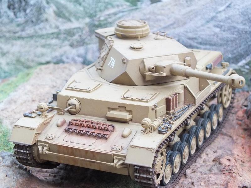 Panzer IV ausf G Dragon 1/35 - Page 3 Dscf4233