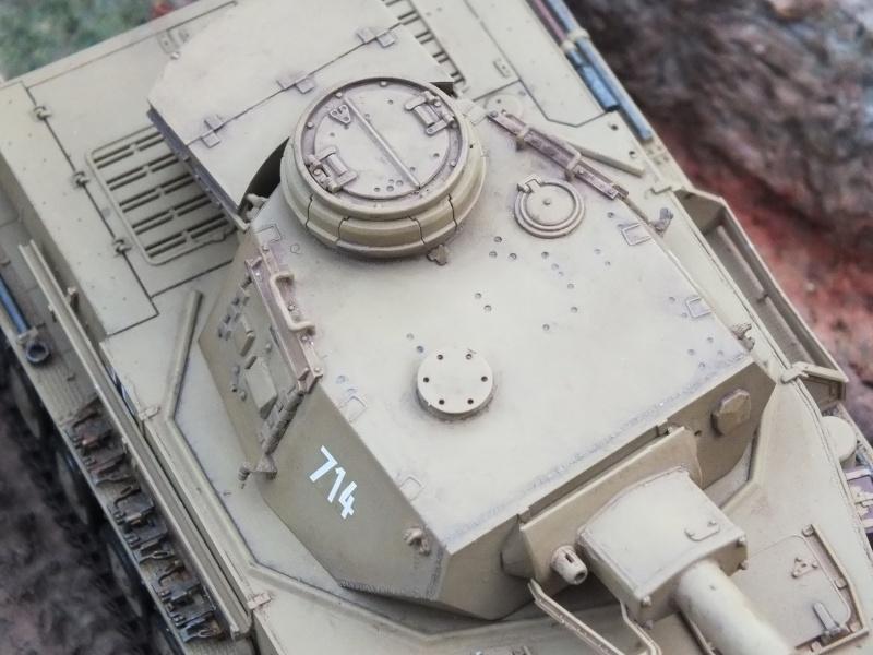Panzer IV ausf G Dragon 1/35 - Page 3 Dscf4235