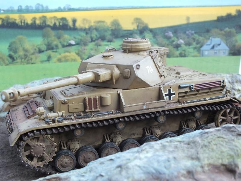 Panzer IV ausf G Dragon 1/35 - Page 4 Dscf4239