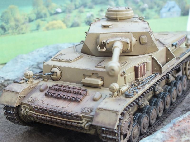 Panzer IV ausf G Dragon 1/35 - Page 4 Dscf4240