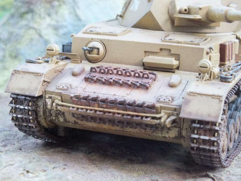 Panzer IV ausf G Dragon 1/35 - Page 4 Dscf4241