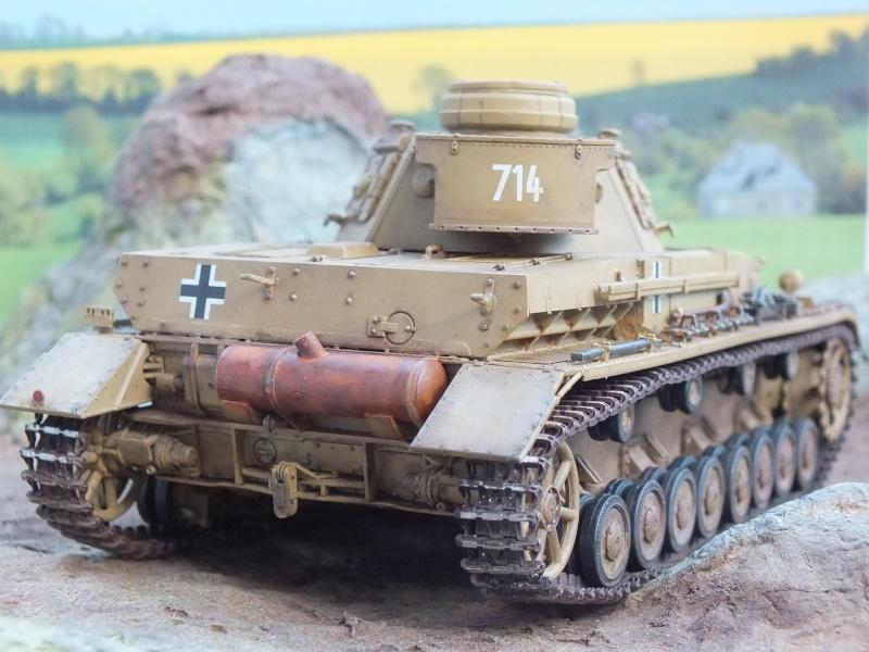 Panzer IV ausf G Dragon 1/35 - Page 4 Dscf4242