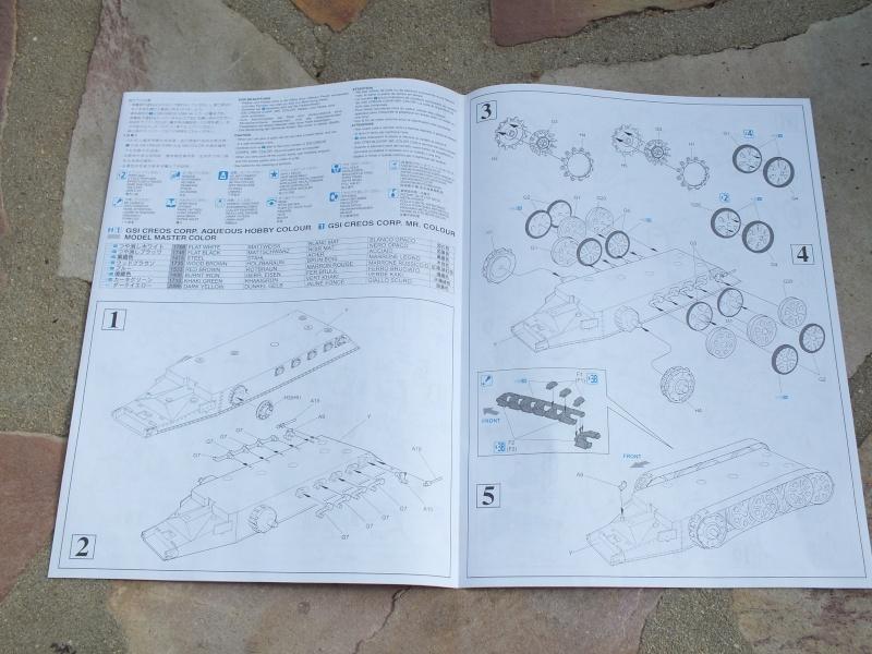 "Sdkfz 250/1 ""Neu"" Dragon kit 6427 1/35 Dscf4251"