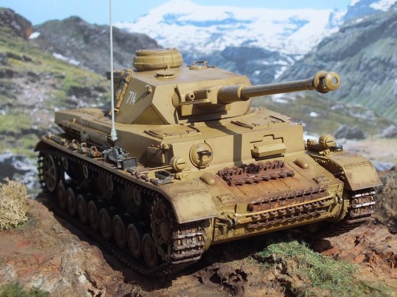 Panzer IV ausf G Dragon 1/35 - Page 4 Dscf4310