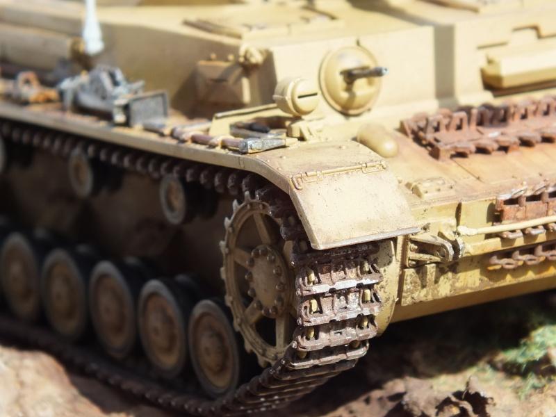 Panzer IV ausf G Dragon 1/35 - Page 4 Dscf4311
