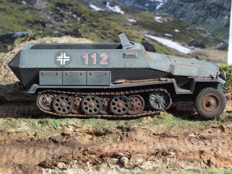 Sdkfz 251/1 Tamiya 1/35 - Page 2 Dscf4317