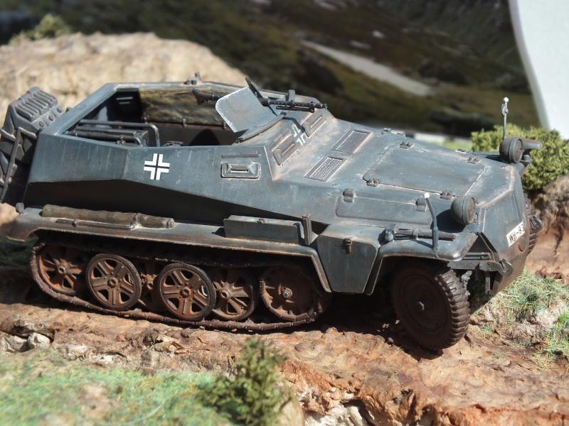 Sdkfz 250/3 Tamiya 1/35 - Page 2 Dscf4319