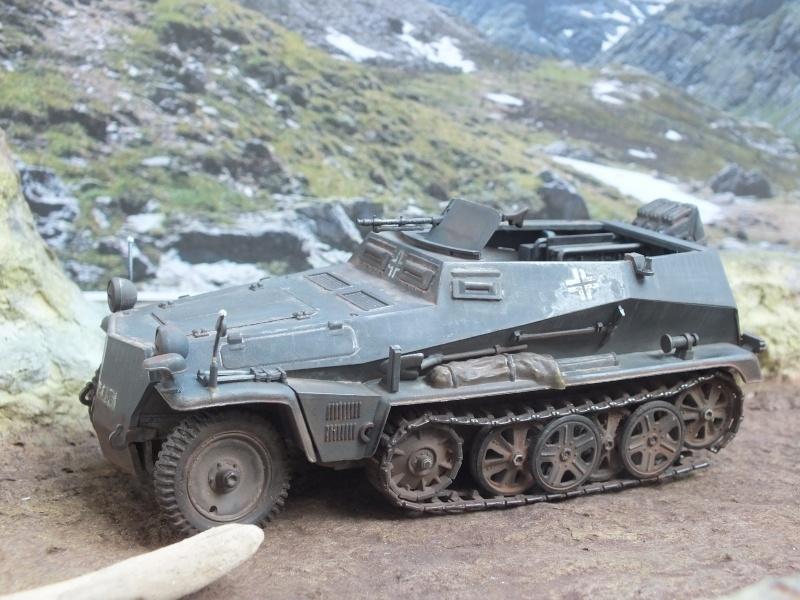 Sdkfz 250/3 Tamiya 1/35 - Page 2 Dscf4512