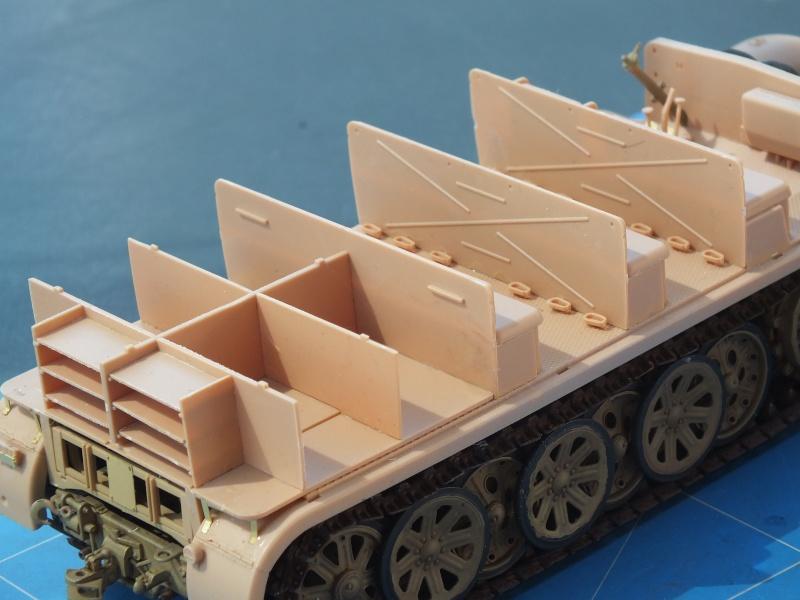 Sd.Kfz.8 Schwerer Zugkraftwagen 12 ton (Trumpeter 1/35) (DÉBUT DE PEINTURE) - Page 2 Dscf4630
