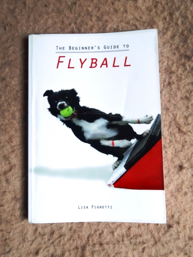 Livres sur le Flyball (Anglophones) 3510